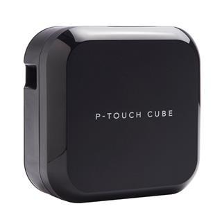 IMPRESORA ETIQUETAS BROTHER P-Touch CUBE PLUS ...