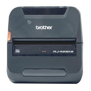 Brother QL-/TD und RJ-Etikettendrucker RJ4230BZ1