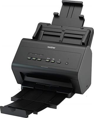 Brother Scanner ADS3000N 1200dpi