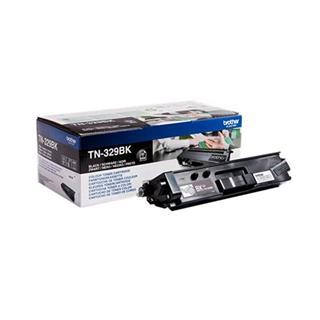 BROTHER Tn-329bk toner cartridge black supl