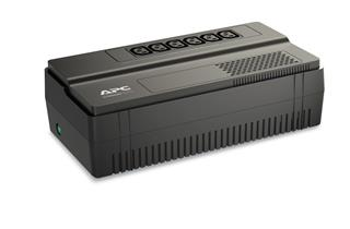 APC BackUPS BV 500VA AVR IEC Outlet 230V