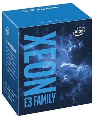 Procesador Intel Xeon E3-1245 v6 LGA1151 3.70GHz