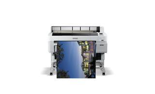 Impresora GF Epson SureColor SC-T5200DPS DOBLE ...