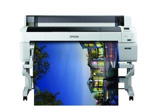 Impresora GF Epson SureColor SC-T7200D DOBLE ROLLO