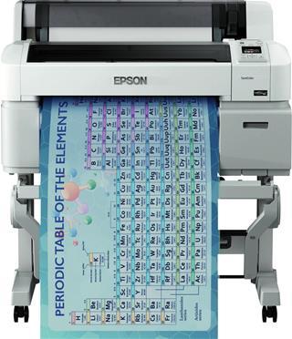 Impresora GF Epson SureColor SC-T3200PS PostScript