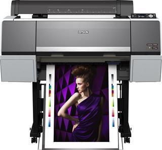 Impresora GF Epson SureColor SC-P7000V