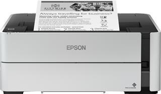 IMPRESORA EPSON ECOTANK MONO ET-M1140 (tinta ...
