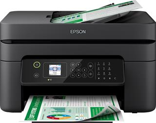 MULTIFUNCION EPSON WORKFORCE WF-2830 WIFI/FAX/DUPLEX