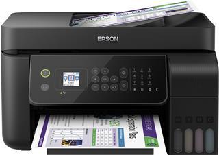 EPSON ET-4700 MFP 5760X1440DPI BLACK 30PPM A·