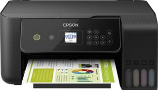 EPSON ECOTANK  ET-2720               5760X14·
