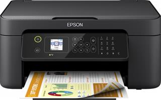 MULTIFUNCION EPSON WORKFORCE TINTA WF-2810DWF                                              [PROMO]