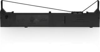 Epson Ribbon/SIDM Cartridge 15mil BK