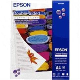 Epson Paper/Double Sided Matte A4 50sh