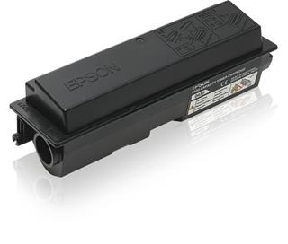 Epson Toner/Return High Cap 8k BK