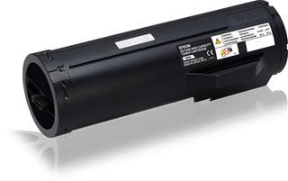 Epson Toner/Return High Cap 23.7k BK