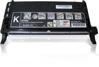 Epson Toner/High Cap Imaging 8k BK