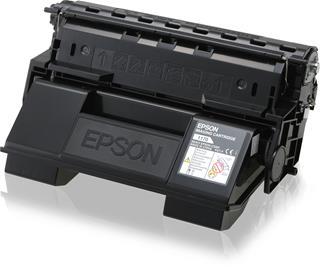 Tóner negro Epson Aculaser M4000
