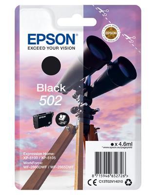 TINTA EPSON BLACK 502