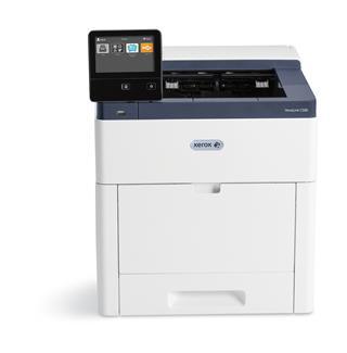 Impresora láser color Xerox VersaLink C500 A4 43ppm Printer USB