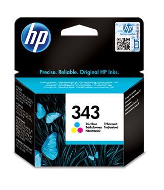 TINTA HP 343 COLOR  HP5740