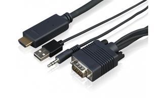 Sony ADAPTADOR VGA-HDMI