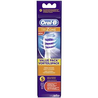 Cabezales Braun EB 30-5 FFS para Oral-B Trizone 5 ...
