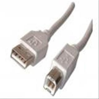 CABLE USB 2.0 A/M-B/M 3M BLISTER