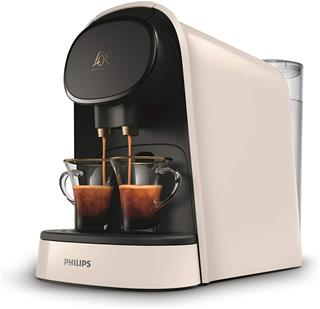 Cafetera cápsulas Philips L´or Barista Lm8012/00