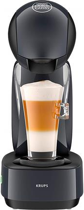 Cafetera espresso Krups KP173B Infinissima ...