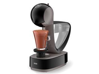 Cafetera Express Delonghi Edg260.G 15Bar.Infinissima