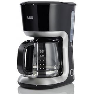 Cafetera de Goteo AEG Kf 3300 1.4L
