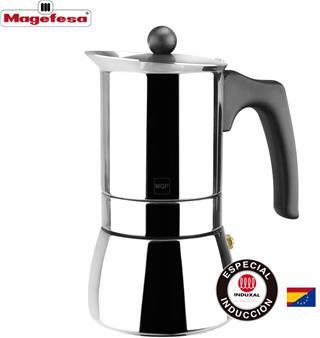 Cafetera italiana Magefesa Genova 10 tazas
