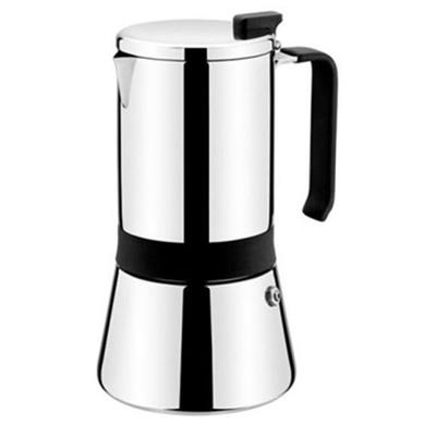 Cafetera italiana Monix M770010 Aroma 10Tz