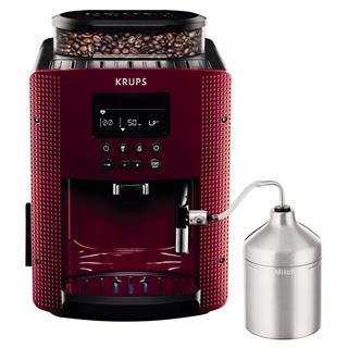 Cafetera Krups Pisa EA816570 expreso ...