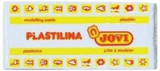 CAJA 15 PASTILLAS PLASTILINA 150 G - BLANCO JOVI