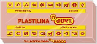 CAJA 15 PASTILLAS PLASTILINA 150 G - ROSA JOVI