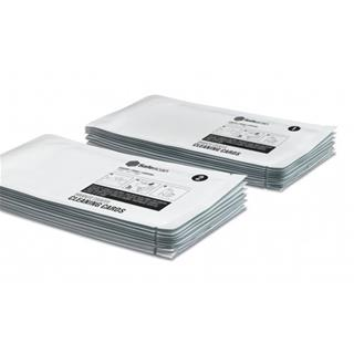 Caja 15 tarjetas limpiadoras Safescan 152-0663 ...