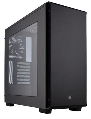 CAJA CORSAIR CARBIDE 270R WINDOWED