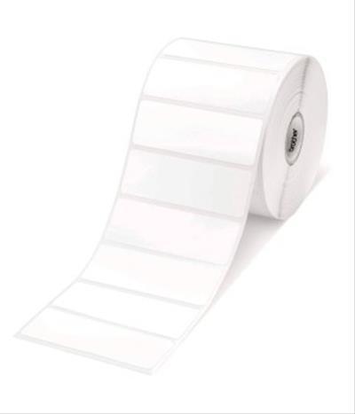 Caja de 10 rollos de etiquetas Brother ...
