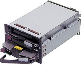 "Caja discos duros HPE Midplane HDD Kit DL38X Gen10 4LFF 3.5"""