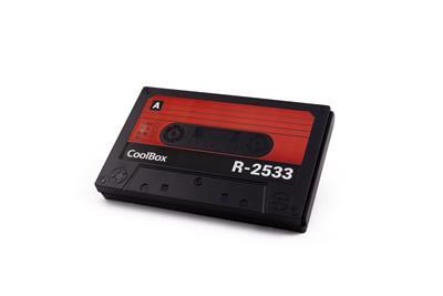 """CAJA EXTERNA 2.5"""" SATA COOLBOX SCA2533 RETRO USB ..."""