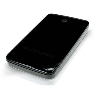 CAJA EXTERNA CONCEPTRONIC SATA HD 3 1/2 USB 3.0 COLOR NEGRO SIN
