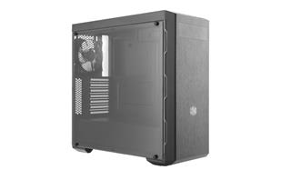 Semitorre Cooler Master Masterbox MB600L USB3.2 ...