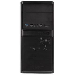 Caja Micro ATX UNYKA MATX UK 6012 COLOR NEGRO ...