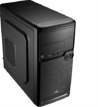 CAJA MICROATX AEROCOOL QS-182 USB3.0 SOPORTA VGA ...