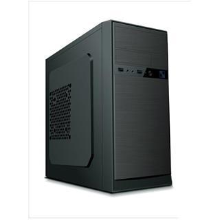 Caja SEMITORRE COOLBOX MICRO ATX M500 Fuente de ...