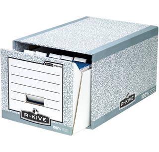 Cajón deslizante Bankers Box ordenación archivos ...