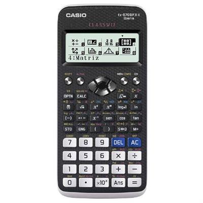 Calculadora científica Casio FX-570SPXII 12 ...