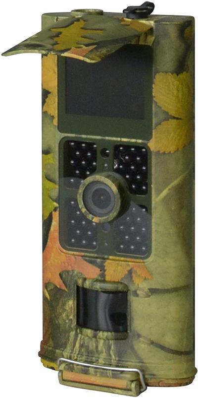 Cámara camuflaje Braun Scouting Cam Black700