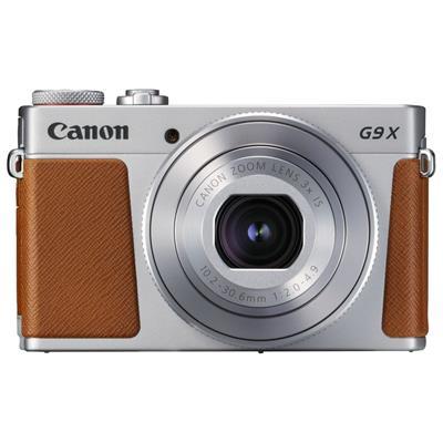 Cámara Canon PowerShot G9 X Mark II 20.1MP ...